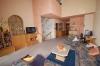 **VERKAUFT**DIETZ:   Einfamilienhaus mit Garten in Schlierbach - Weiterer Blick ins Wohnzimmer