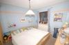 **VERKAUFT**DIETZ:   Einfamilienhaus mit Garten in Schlierbach - Eines von 3 Schlafzimmern