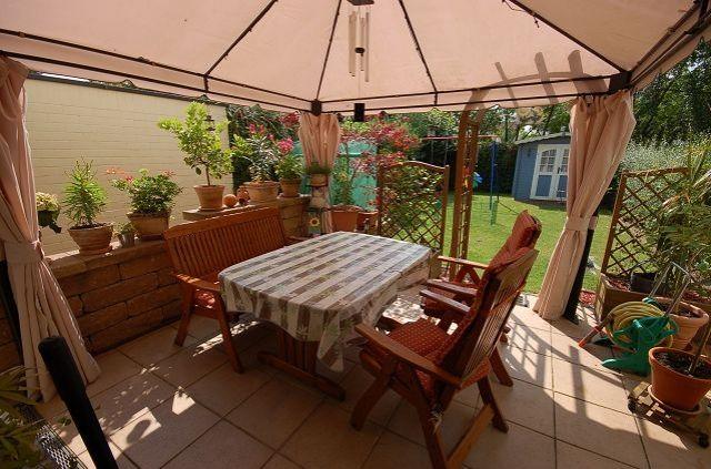 Einfamilienhaus in Rodgau, 125 m²