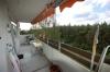 **VERKAUFT**  2 Zi. Wohnung mit Balkon u.T- Garage - gepflegtes Mehrfamilienhaus , ideal für Rentner - - Blick auf den großen Balkon