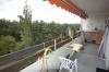 **VERKAUFT**  2 Zi. Wohnung mit Balkon u.T- Garage - gepflegtes Mehrfamilienhaus , ideal für Rentner - - Mit Waldblick