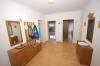 **VERKAUFT**  2 Zi. Wohnung mit Balkon u.T- Garage - gepflegtes Mehrfamilienhaus , ideal für Rentner - - Große schöne Wohndiele