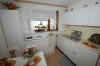 **Verkauft**  Freistehendes 2 Familienhaus auf 682 m² Grundstück mit 2 Garagen !!! - Küche im Obergeschoss
