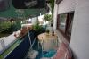 **Verkauft**  Freistehendes 2 Familienhaus auf 682 m² Grundstück mit 2 Garagen !!! - Balkonansicht