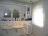 **VERKAUFT**  TRAUMHAUS mit GARTEN, CAR-PORT in FELDRANDLAGE - Bild 1 vom Badezimmer
