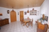 **VERKAUFT**DIETZ:  2 Familienhaus in grüner Umgebung mit super Austattung! - Blick in den Essbereich
