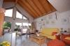 **VERKAUFT**DIETZ:  2 Familienhaus in grüner Umgebung mit super Austattung! - Obere ETAGE (Studio)