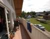**VERKAUFT**DIETZ:  2 Familienhaus in grüner Umgebung mit super Austattung! - Weitere Balkonansicht