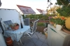 **VERKAUFT** Hochwertig ausgestattete SAHNE ETW im Feng Shui-Stil. - mit 2 Tiefgaragenstellplätzen u. Balkon - Ihr Balkon mit Markise