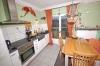 **VERKAUFT**  2 Familienhaus mit 750 m² Grundstück. - Küche, Einbauküche inklusive