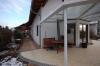 **VERKAUFT** Traumhaftes Einfamilienhaus !! Weit unter Neupreis !!  in klasse Feldrandlage! - hochwertig überdachte Terrasse