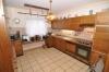 **VERKAUFT**  Exklusive geräumige sehr gepflegte Doppelhaushälfte. - Blick in die Wohn-Küche