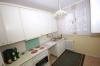 **VERKAUFT**  2 Zi.ETW im modernisiertem 8 Familienhaus *Mit VOLLWÄRMESCHUTZ* - Blick Küche, inklusive  EBK