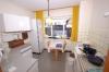 **DIETZ**VERKAUFT**  Fachwerkhaus mit großem Hof UND Nebengebäude - Einblick in die Wohnküche