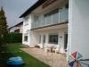 **VERKAUFT**  Sonniges 1-2 Familienhaus mit Blick in Feld und Wiesen - Garten Terrasse u. Balkon