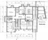 **VERKAUFT**  Sonniges 1-2 Familienhaus mit Blick in Feld und Wiesen - Grundriss Parterre (ebenerdig zum Garten)