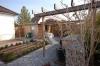 VERKAUFT**DIETZ: Exklusive Unternehmer - Villa  mit 2 Wohneinheiten und parkähnlichem Garten! - Detail vom großen Garten