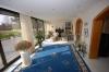 VERKAUFT**DIETZ: Exklusive Unternehmer - Villa  mit 2 Wohneinheiten und parkähnlichem Garten! - Sonnendurchflutet