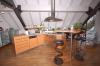 VERKAUFT**DIETZ: Exklusive Unternehmer - Villa  mit 2 Wohneinheiten und parkähnlichem Garten! - Einbauküche im  Studio (DG)