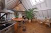 VERKAUFT**DIETZ: Exklusive Unternehmer - Villa  mit 2 Wohneinheiten und parkähnlichem Garten! - Weiterer Studioblick im (DG)