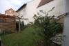 **VERKAUFT**DIETZ: Gepflegtes 3 Familienhaus mit Ladengeschäft - Teilansicht vom Garten