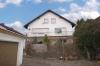**VERKAUFT** 3 Familienhaus mit 3 Garagen in ruhiger Lage  - ideal für Kapitalanleger - oder auch den Eigennutzer - - Hintere Hausansicht