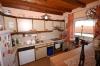 **VERKAUFT**DIETZ:  Wunderschöne Doppelhaushälfte im Landhausstil. - Detail Küche (EBK inklusive)