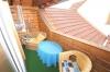 **VERKAUFT**DIETZ:  Wunderschöne Doppelhaushälfte im Landhausstil. - Überdachter Balkon