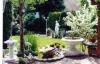 **VERKAUFT**DIETZ:  Wohlfühlvilla der Extraklasse.  Mit Traumgarten im Japan-Stil ! - Ein Eindruck vom Garten