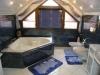 **VERKAUFT**DIETZ:  Wohlfühlvilla der Extraklasse.  Mit Traumgarten im Japan-Stil ! - Fantastisches Badezimmer (Design Jil Sander)