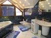 **VERKAUFT**DIETZ:  Wohlfühlvilla der Extraklasse.  Mit Traumgarten im Japan-Stil ! - Bad Design von Jil Sander