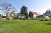 **VERKAUFT**DIETZ:  Großfamilienanwesen ( 9 Zi. ) mit 1352 m² großem Traumgrundstück, sowie 2 Garagen. - Hintere Hausansicht (vom Garten aus)