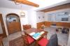 **VERKAUFT**DIETZ:  Großfamilienanwesen ( 9 Zi. ) mit 1352 m² großem Traumgrundstück, sowie 2 Garagen. - Wohn/Essbereich mit Fußbodenheizung