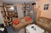 **VERKAUFT**DIETZ: Tolle Erdgeschoss- / Terrassen - / Gartenwohnung ! - Ansicht 2 Wohnbereich / Küche