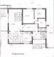 **VERKAUFT**DIETZ:  2 Familienhaus im XXL Format - 340 m² Wohnfläche.  Mit Einliegerwohnung. - Grundriss Erdgeschoss