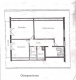 **VERKAUFT**DIETZ:  2 Familienhaus im XXL Format - 340 m² Wohnfläche.  Mit Einliegerwohnung. - Grundriss Obergeschoss
