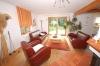 **VERKAUFT** DIETZ:  Top MODERNES Landhaus für gr. Familien mit Gewerberäumen. - Lichtdurchfluteter Wohnbereich