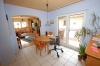 **VERKAUFT**DIETZ:  Modernisierte 3 Zi. ETW im 3 Familienhaus,  mit Garage, Sonnenbalkon ! - Blick in den Essbereich