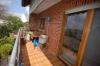 **VERKAUFT**DIETZ:  Modernisierte 3 Zi. ETW im 3 Familienhaus,  mit Garage, Sonnenbalkon ! - Großer Sonnenbalkon