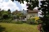 **VERKAUFT**DIETZ: Elegantes 1-2 Familienhaus in bester Lage (Sackgass) - Hintere Hausansicht (gr. Garten)