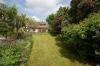 **VERKAUFT**DIETZ: Elegantes 1-2 Familienhaus in bester Lage (Sackgass) - Teilblick in den Garten