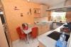 **VERKAUFT**DIETZ:  TOP ausgestattete 2 Zi. Eigentumswohnung in gepflegtem Mehrfamilienhaus. - Hochwertige Einbauküche