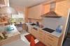 **VERKAUFT**DIETZ:  TOP ausgestattete 2 Zi. Eigentumswohnung in gepflegtem Mehrfamilienhaus. - Küchenansicht 2