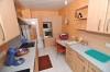 **VERKAUFT**DIETZ:  TOP ausgestattete 2 Zi. Eigentumswohnung in gepflegtem Mehrfamilienhaus. - Küchenansicht 3