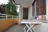 **VERKAUFT**DIETZ:  TOP ausgestattete 2 Zi. Eigentumswohnung in gepflegtem Mehrfamilienhaus. - Toller Balkon