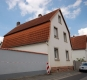 **VERKAUFT** DIETZ:   Ein Eigenheim zu Superpreis- für geschickte Hände !!!  Mit Garten und 2 Garagen - Hausansicht