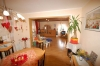 **VERKAUFT**DIETZ:  Freistehendes Wohnhaus mit Nebengebäuden u. Garage  -- viele Räumlichkeiten für viele Nutzungsarten. - Blick Richtung Wohnzimmer