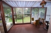 **VERKAUFT**DIETZ:  Gemütliches Heim für 2 Familien mit traumhaftem  Garten ! - Schöner  Wintergarten im EG