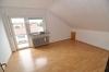 **VERKAUFT**DIETZ:  DIEBURG  9 Familienhaus***mit 1141 m² Grundstück. - Wohnzimmer (DG Wohnung)