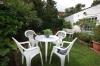 **VERKAUFT**DIETZ: Solides 2 Familienhaus in S-Bahnnähe (gepflegt) - Gemütlicher Platz im Garten